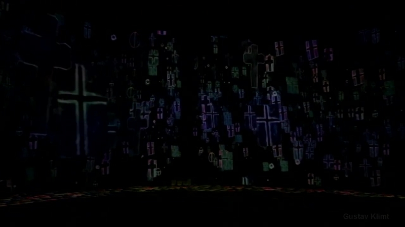 Gustav Klimt - Death and Life » Freewka.com - Смотреть онлайн в хорощем качестве