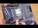 Новинки IT Что такое Intel Optane и кому он нужен Обзор Aorus Z370 Ultra Gaming 2.0 OP