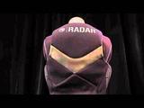 Radar X-Vest