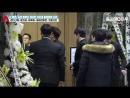 [현장] 故 종현 빈소 조문, '워너원' 강다니엘·윤지성-비투비(BTOB)-하이라이트-인피니트