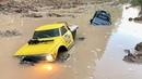 TRX 4 Hard Mud with Vaterra Ascender K10 Part 2 2K video