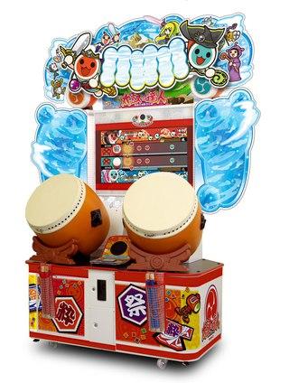 Игровые автоматы taiko no tatsujin скачать игровые автоматы бесплатно resident