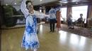 Танцы и песни Великой России на т/х Н. Карамзин, 12 июня 2018 г. Часть 2