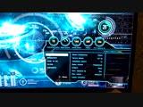 Подарок жены на ДР игровой монитор QLED Samsung C27FG73FQI