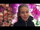 Я модель на Odessa Fashion Week 2018 (Сады Победы) Дизайнер: Marina Maribella