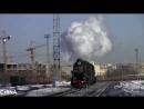 Kereta Api Jadul Berteknologi Hebat Dari Masa Lampau