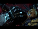 VGA Cinematic Trailer - Official Transformers_ Fall of Cybertron Cinematic Video