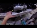 9ти киловаттный отопитель и Lexus