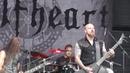 Wolfheart (LIVE) - Czech Republic 2017