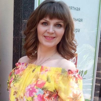 Елена Карамова