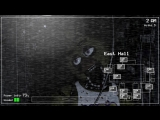 Five Nights at Freddy`s #2 (3 ночь)