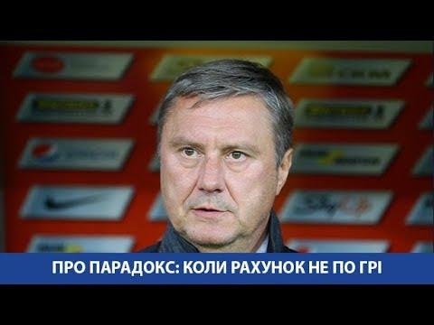 Олександр ХАЦКЕВИЧ Свої моменти треба реалізовувати