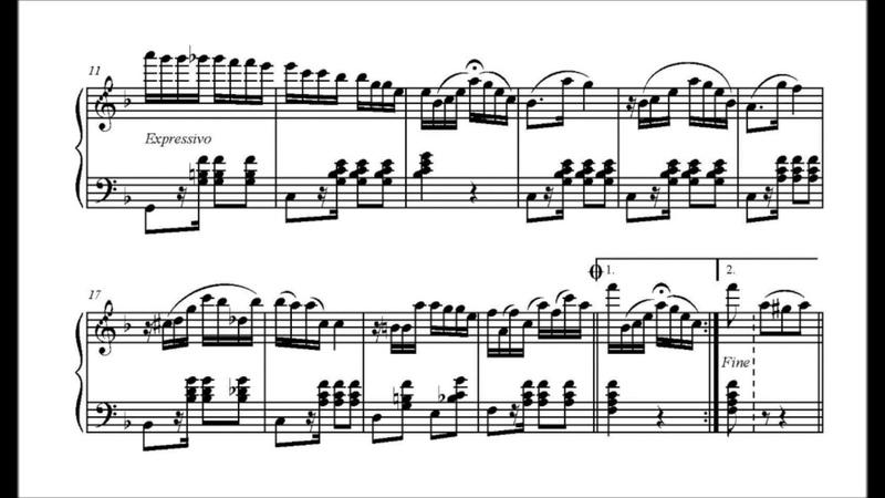 Chiquinha Gonzaga - Atraente (Maria Teresa Madeira, piano)