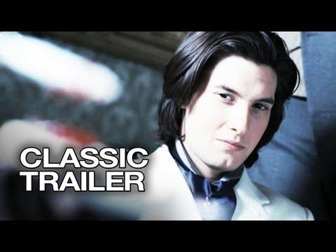 Dorian Gray (2009) Official Trailer 1 - Ben Barnes HD
