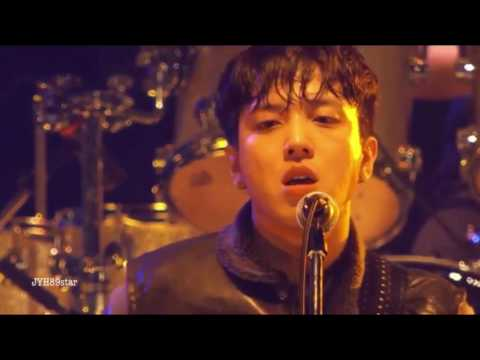 CNBLUE 2013 One More Time Yong Hwa Multi Angle (Coffee Shop One More Time I'm Sorry)
