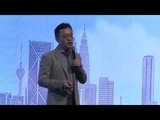 POTS KL 2018 - Outlook of Palm Oil in China by Zhou Shi Yong