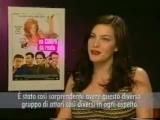 Liv Tyler- Interview about One Night At McCool's