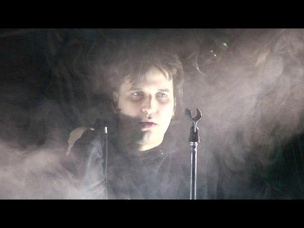Para bellvm - концерт в клубе Цоколь, СПб, 22.03.2008 - 1