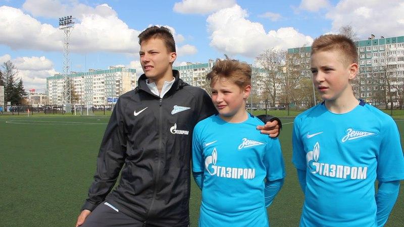 Дмитрий Васильев, Никита Лузан и Никита Шершов: Должны были побеждать с огромным счетом