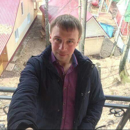 Konstantin, 34, Tuymazy