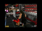 Rey Mysterio vs The Undertaker