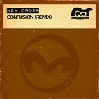 New Order альбом Confusion