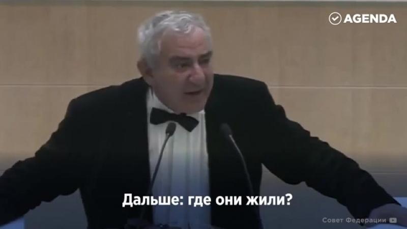 О чём сказка А.С.Пушкина о рыбаке и рыбке? - Михаил Казиник