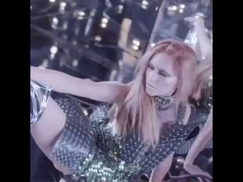 ANTM Cycle 24 Liberty's Trademark Look Video