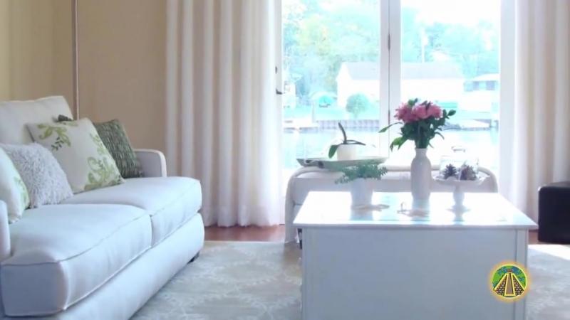 Wie du die negativen Energien in deinem Haus erkennen und beseitigen kannst - Verborgene Geheimnisse TV