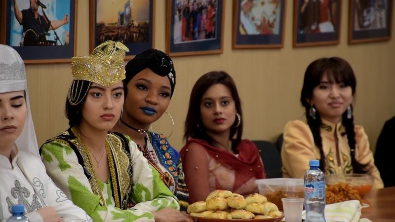 «Мисс International - Ufa»: в Уфе впервые девушки представят 12 этносов мира
