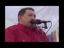 Chávez Invicto ¡Muchachos de Venezuela vengan todos a construir la patria de ustedes
