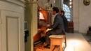 Johann Sebastian Bach Vater unser im Himmelreich BWV 737
