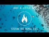 Terri B! &amp Fabrizio Levita - Just A Little Bit (Stefan Rio Remix Edit)