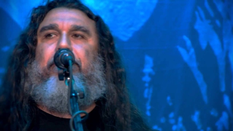 Slayer - Live at Wacken 2014 (Full show HQ)