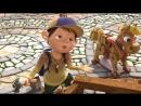 Трейлер мультфильма Джинглики