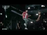 HAHA! U-KNOW TIME! NICE BACKFLIP BOIIIIII ️ ️ 동방신기 東方神起 TVXQ anation2018