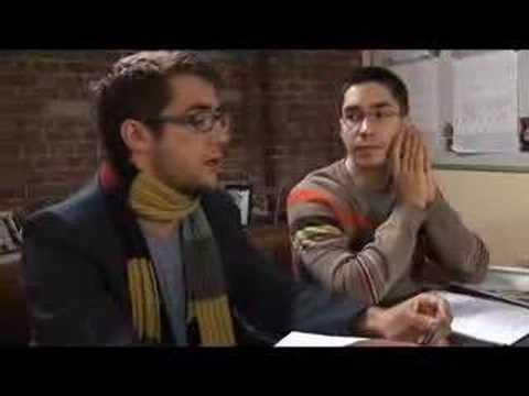Casted: Episode 2 - Enter The Sampras! (with Sam Rockwell)