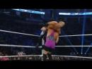 Randy Orton vs Rob Van Dam vs Christian ВВЕ Смэкдаун 02.08.2013