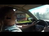 Катаюсь на Audi A6 Allroad quattro -13.05.2018г.