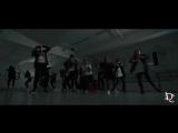 Roman Parfenov choreo