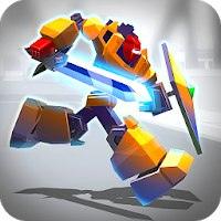 Install  Armored Squad: Mechs vs Robots [MOD]