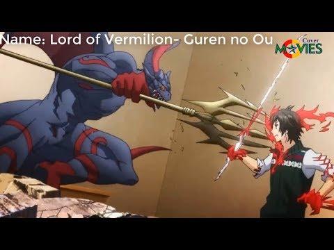 People turn into demons, Heroic blood is awakened - best action anime 2018