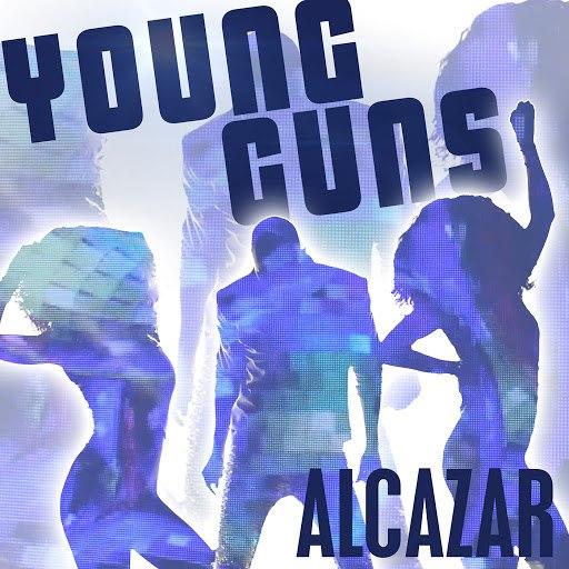 Alcazar альбом Young Guns (Go For It)