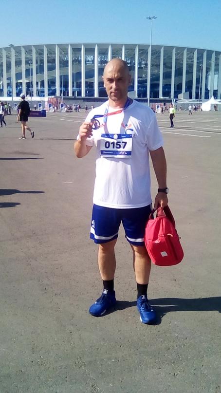 Андрей Василин | Санкт-Петербург