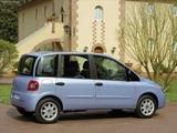 Fiat Multipla  2010