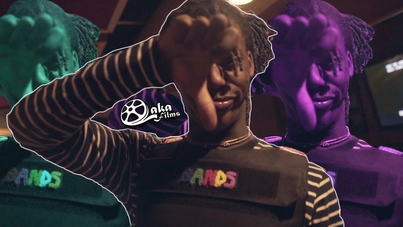 Famous Dex - Get This Paper | Presented by @lakafilms