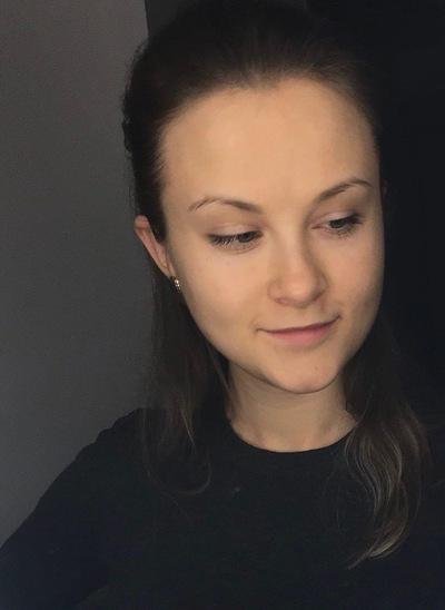 Анастасия Солопченко