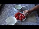 Маленькие хитрости при заготовке своих семян помидоров