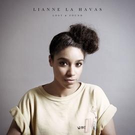 Lianne La Havas альбом Lost & Found