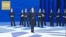 Легендарный матросский танец Яблочко Age0